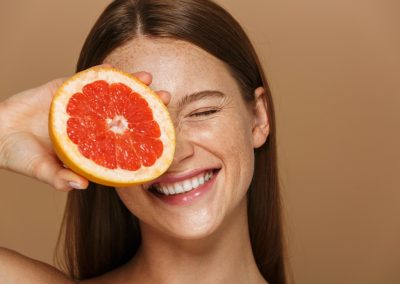 Haargesunde Ernährung: Diese 10 Lebensmittel enthalten besonders viele Haarvitamine