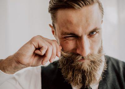 Darum ist Minoxidil nicht für den Bartwuchs geeignet