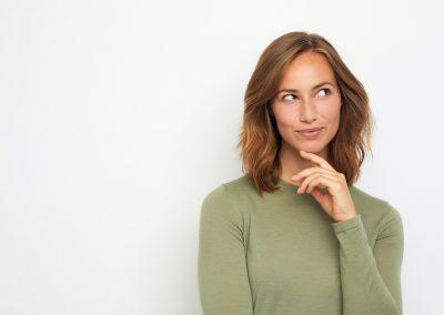 Keratin: Welche Rolle spielt es für die Haare?