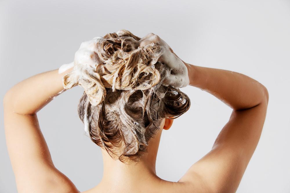 Silikone und Parabene in der Haarpflege