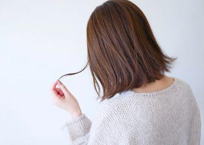 Die richtige Pflege für unterschiedliche Haartypen